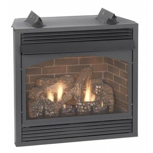 Vermont Castings Gas Vent Free Fireplace Repair Parts
