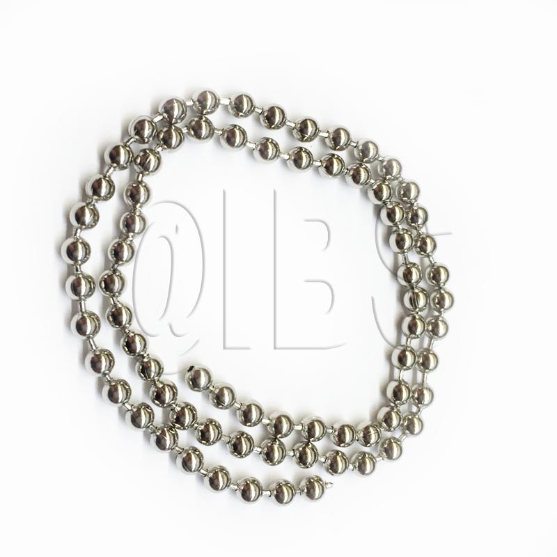 1201960 Vermont Castings Ball Chain 6 Ni - VCP
