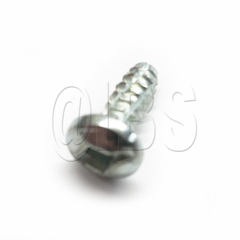 S11086 Vermont Castings Screw Comb Hd 10 X 1/2 Typ Y