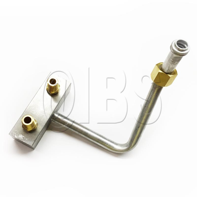20003739 Vermont Castings Manifold Tube Assembly Double Bead - VCP